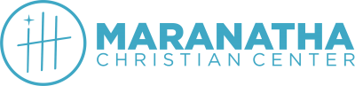 Maranatha Christian Center Logo